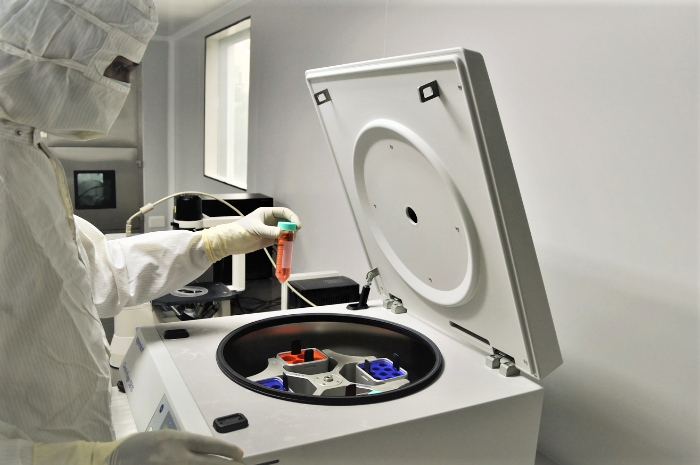 Where to Find Quality Lab Equipment With a Cause